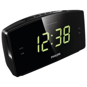 Радиоприемник Philips AJ3400/12 черный