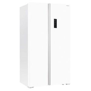 Холодильник HIBERG RFS-450D NFW