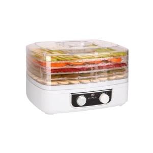 Сушилка для овощей и фруктов SUPRA DFS-527