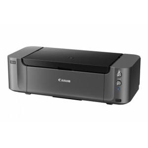 Принтер Canon Pixma PRO-10S (9983B009) A3+ WiFi USB RJ-45, черный/серый