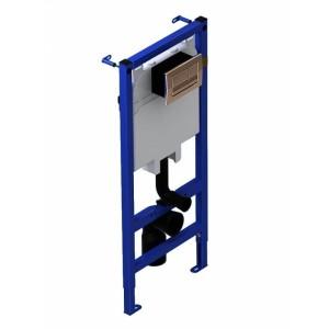 Система скрытой установки для унитаза ANI PLAST WC1010
