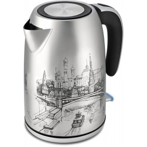 Чайник Polaris PWK 1856 CA, рисунок