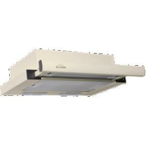 Встраиваемая вытяжка ELIKOR Интегра 45П-400-В2Л, крем