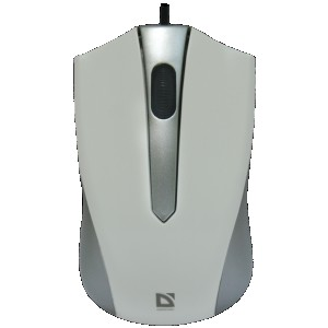Мышь Defender Accura MM-950, серый