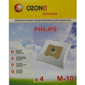 Пылесборники Ozone micron M-10
