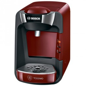 Кофемашина Bosch TAS 3203
