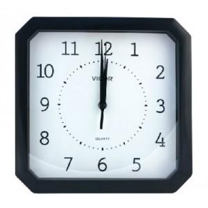 Часы настенные VIGOR К-28 черный