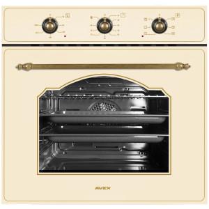 Духовой шкаф AVEX HS 6060 YR