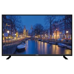 Телевизор Hyundai H-LED24F401BS2, черный