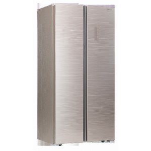 Холодильник HIBERG RFS-560D NFGY