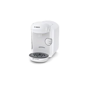 Кофемашина Bosch TAS 1404, белый