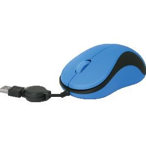 Мышь Defender MS-960, синий