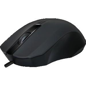 Мышь Defender MM-310, черный