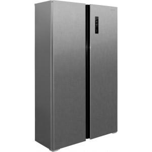 Холодильник HIBERG RFS-450D NFXq