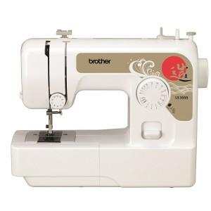 Швейная машина Brother LS 5555, белый