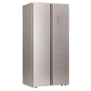Холодильник HIBERG RFS-490D NFGY
