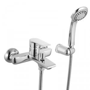 Смеситель для ванны и душа IDDIS Edifice EDISB00i02