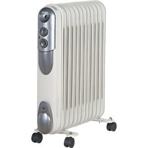 Масляный радиатор Ресанта ОМПТ-12H