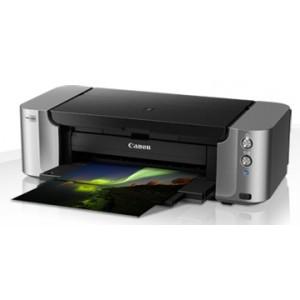 Принтер Canon PIXMA PRO-100S, струйный, цвет: серый [9984b009]