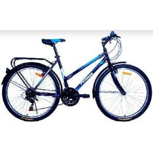 Велосипед Pioneer Aurora T 19'' darblue/blue/white