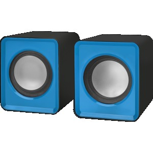 Акустическая система Defender SPK 22, синий