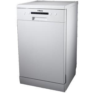 Посудомоечная машина Hansa ZWM 416 WH, белый