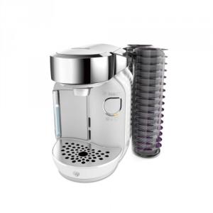 Кофемашина Bosch TAS 7004, серебристый