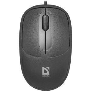 Мышь Defender MS-980