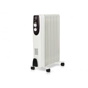 Масляный радиатор Ballu BOH/CL-11WR, белый