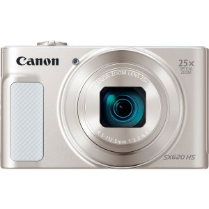 Фотоаппарат Canon PowerShot SX620 HS, белый