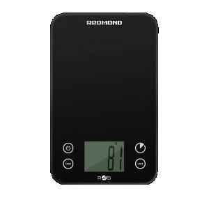 Кухонные весы REDMOND RS-741S, черный