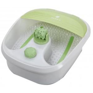 Массажная ванночка для ног SUPRA FMS-101, зеленый