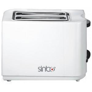 Тостер Sinbo ST 2411, белый