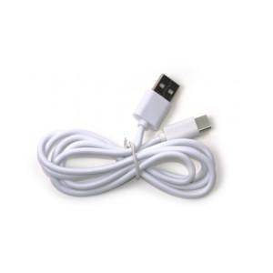 Кабель OLTO ACCZ-7015, White