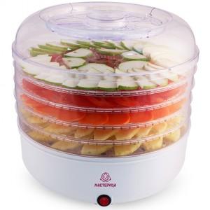 Сушилка для овощей и фруктов Мастерица СШ-0105