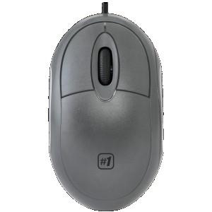 Мышь Defender MS-900, серый