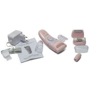 Педикюрный набор Polaris PSR 5004R, розовый