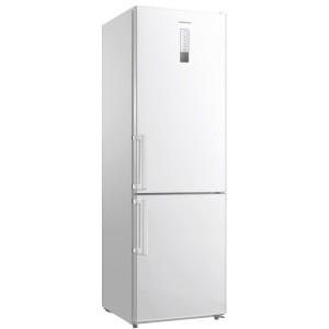 Холодильник HIBERG RFC-301D NFW
