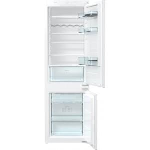 Встраиваемый холодильник Gorenje RKI4182E1, белый