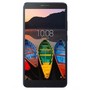 Планшет Lenovo Tab 3 Plus TB-7703X, 16Gb, 3G, 4G, черный