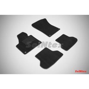 Ворсовые коврики LUX для Audi A3 2003-2013