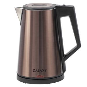 Чайник GALAXY GL 0320, бронзовый