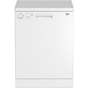 Посудомоечная машина BEKO DFN 05310 W, белый