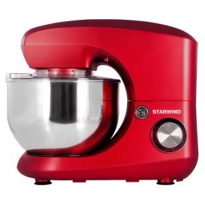 Миксер StarWind SPM5184, красный