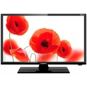 Телевизор TELEFUNKEN TF-LED19S20T2, черный