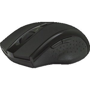 Мышь Defender Accura MM-665, черный