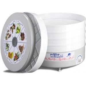 Сушилка для овощей и фруктов Ротор СШ-002
