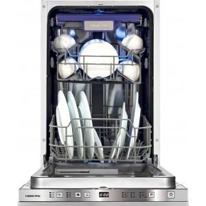 Встраиваемая посудомоечная машина HIBERG I49 1032