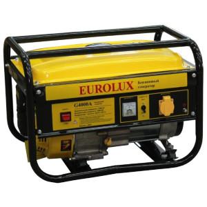 Генератор бензиновый Eurolux G4000A