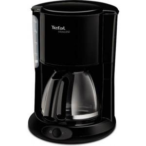 Кофеварка Tefal CM 261838, черный